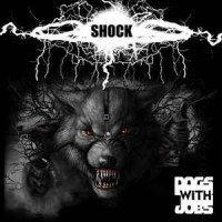 dogs shock