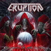 eruption cloaks