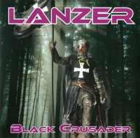 lanzer black