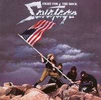 savatage fight for